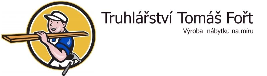 Truhlářství Tomáš Fořt Podbořany